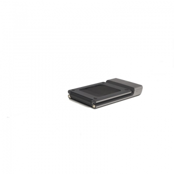 TOORX ULTRA COMPACT WALKING PAD con display Mirage colore Mineral Grey