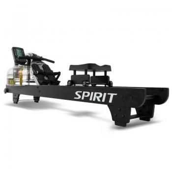 Vogatore CRW900 Fluid Rower Spirit Fitness